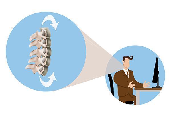 好颈椎是养出来的,颈椎该如何保养?