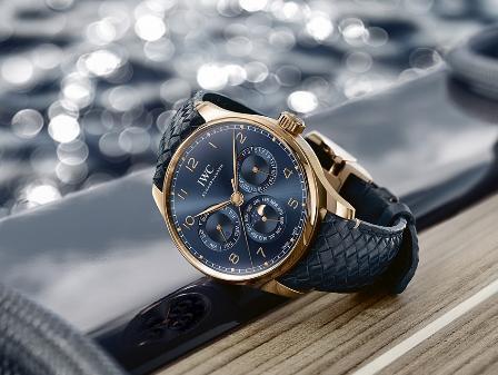 """万国高颜值手表展示,非同寻常的魅力""""想买,可是钱不允许!"""""""
