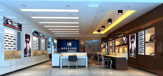 中国最受欢迎的十大眼镜品牌大起底