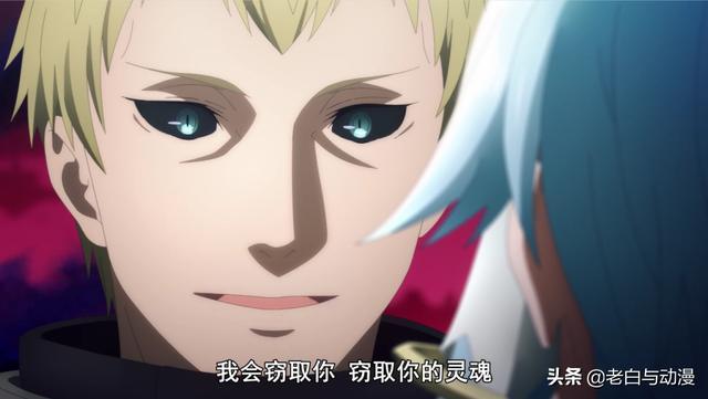 刀劍神域WoU:詩乃差點被加百列親上,桐姥爺又救了她一次