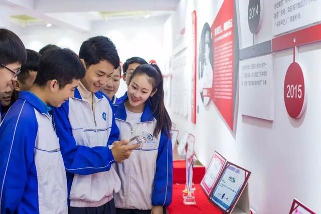 青岛电子学校首设中职工业互联网专业
