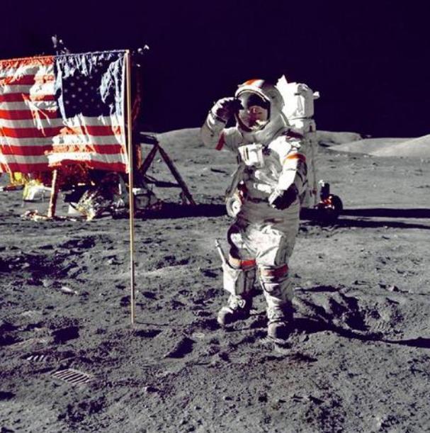 1972年后美国停止登月计划,背后隐藏什么秘密?原来是和经济有关