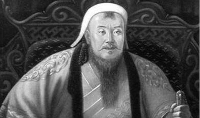 蒙古四大汗国哪个实力最强