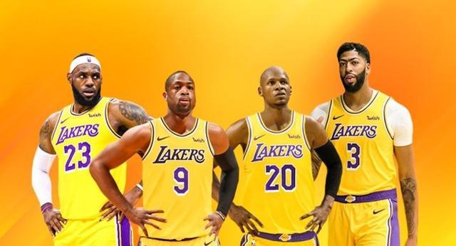 韋德雷槍應該加盟湖人衝冠?美媒列出五大復出理由:一起為Kobe而戰!