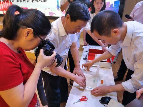 渭南初级中学秋季招生派位系统及数据封存
