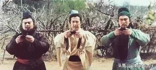 张飞之死没那么简单:压垮刘备的最后一根稻草