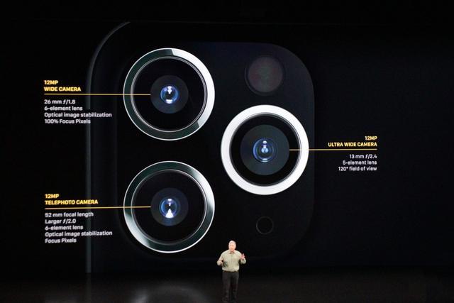 下半年选择旗舰手机,看准这四个细节很重要