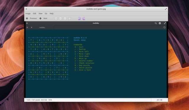 Linux 下最棒的 11 个图片查看器