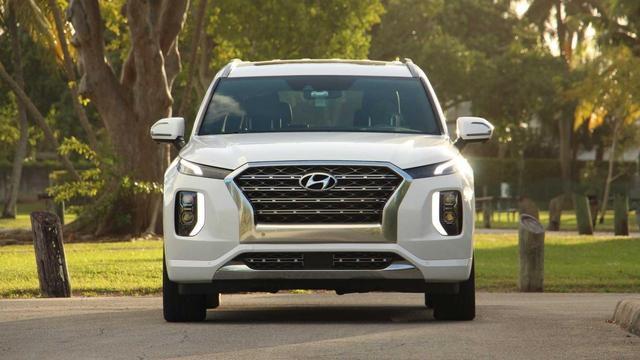 外媒公布美国2020年10款最畅销车型 销量最高的是雪佛兰小型SUV