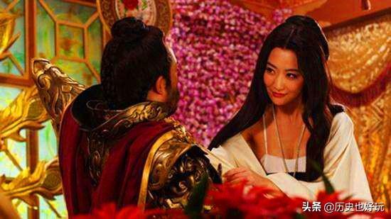 古代如果有妃子出轨,皇帝怎么处置她们?