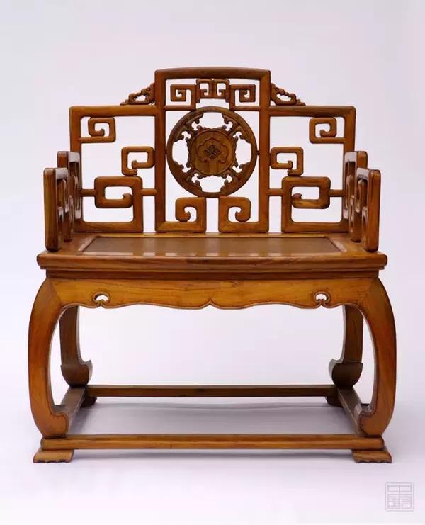 一把椅子,传承千年木作文化