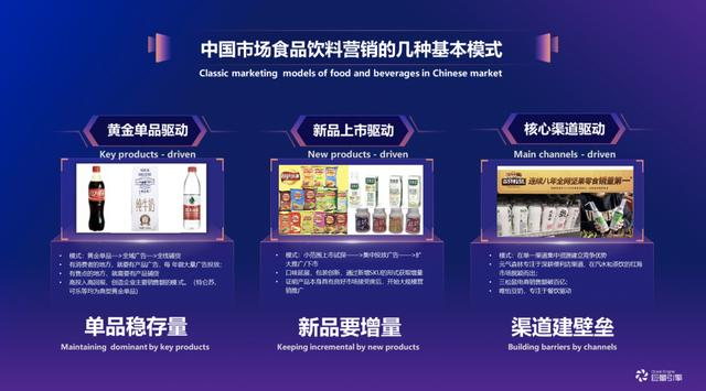 """营销要""""出圈"""",食品饮料行业营销如何「打破边界」"""