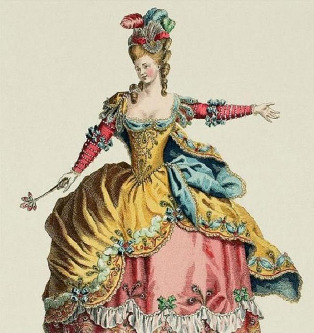"""是""""蓬蓬裙""""还是""""A字裙""""?不需要做选择,法国服饰都能给到你"""