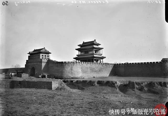 百年老照片:1902-1905年大清王朝遗影
