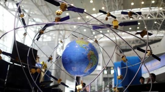 北斗卫星组网的核心部件,中国选择了氢原子钟,他到底强在哪?