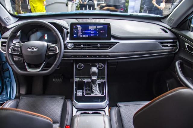 全新自主小型SUV盘点,谁会成为下一爆款?