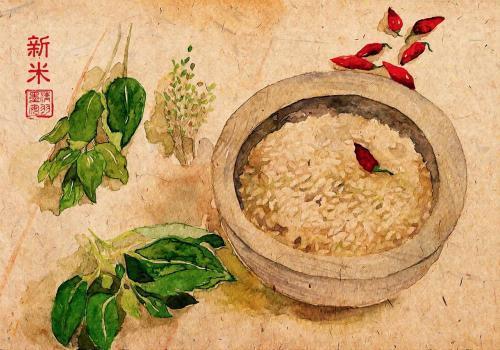 小暑时节养生很重要,这种食物是清代御膳贡品,多吃能润燥下火