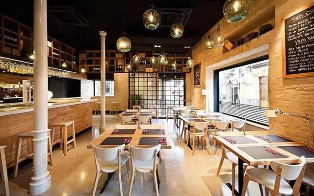 深圳餐厅该如何装修设计?做好3个细节、5个原则,不怕再做无用功