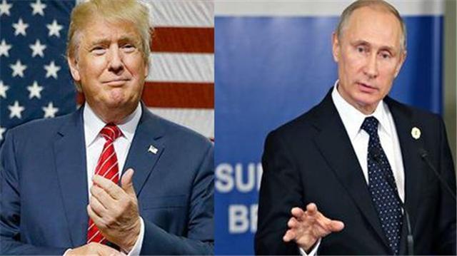 矛盾难以调和!俄罗斯首次正面回应俄美关系,还提到了中国
