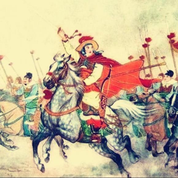 诗体,从《木兰辞》到《捣衣诗》:诗体文风随古代兵制的同步演化