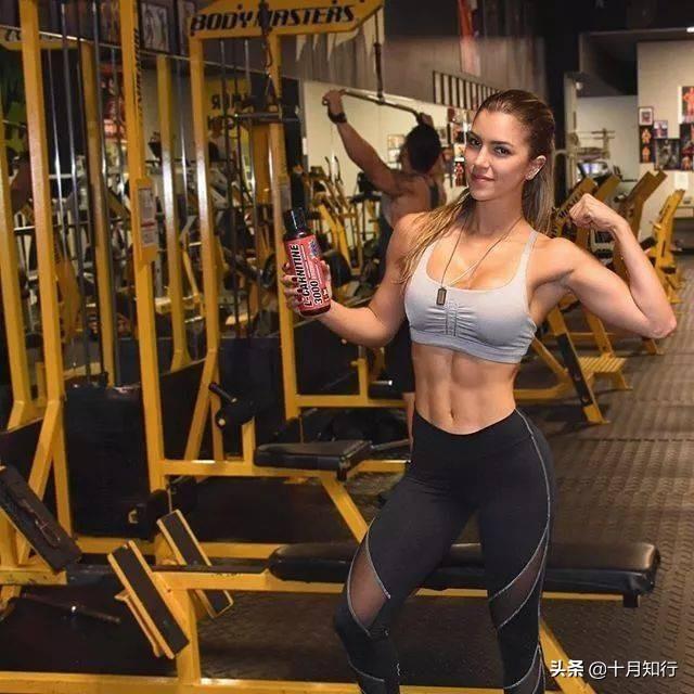 體脂率不高卻鬆弛不緊致,居家全身性訓練,幫你塑造緊致好身材