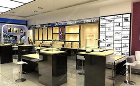 创业项目开眼镜店,自己开和加盟有什么区别?哪个比较好?