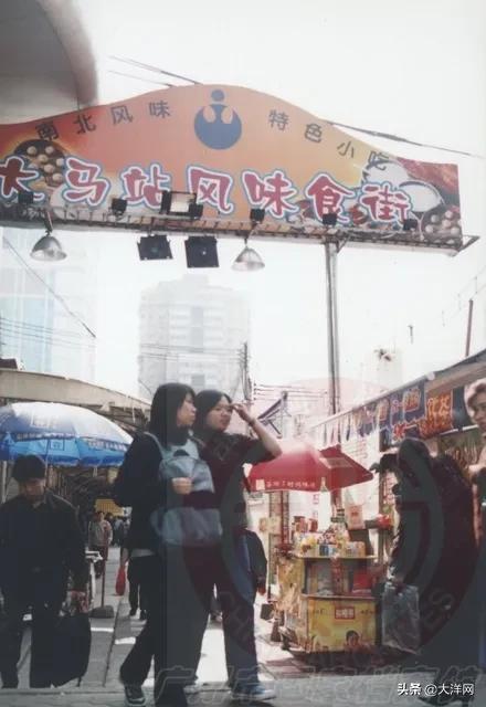 广州,一座从来不缺烟火气的城市