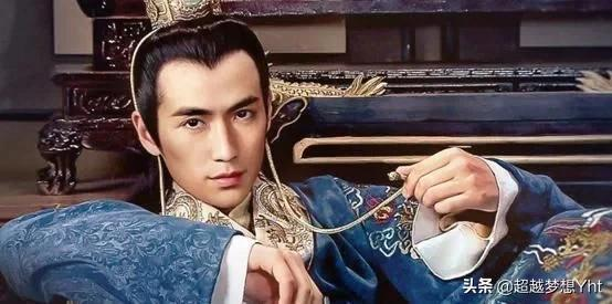 最不一样的明朝皇帝,行动荒诞不拘一格!朱厚照:我就是喜欢玩!