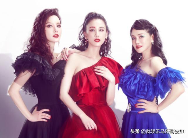 《女孩与四重奏》被黄圣依伊能静张萌表演出了后妈茶话会的感觉