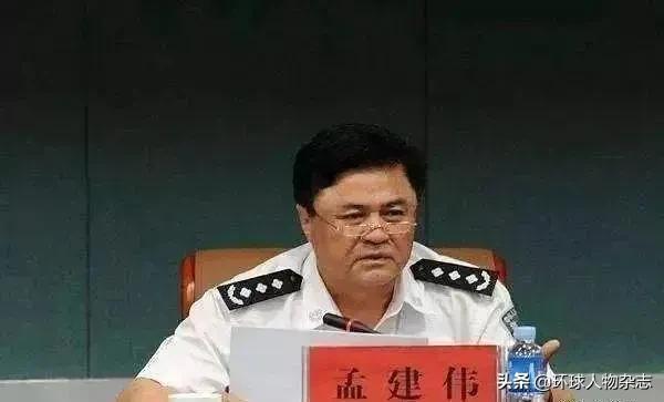 """内蒙古""""教父级""""黑老大受审!连公安局长都是他的保护伞,被传唤竟对纪委叫骂"""