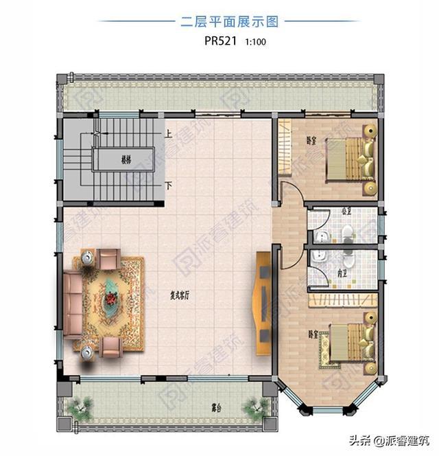 郑州田先生,回乡建房,建的村里最豪华的别墅,真的太有面子