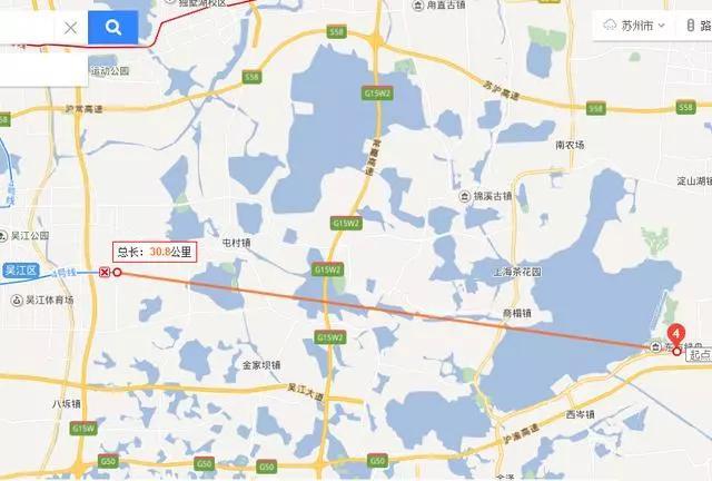 长三角一体化面积3500万㎡!青浦、吴江、嘉善将合力打造水乡客厅