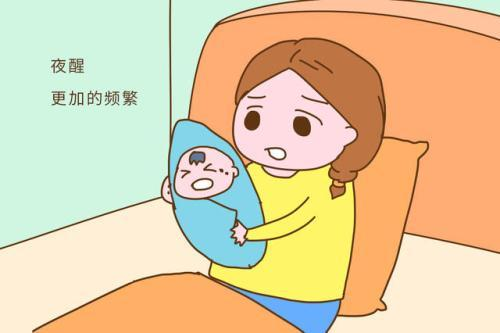 宝宝爱哭闹,总是喂不饱!妈妈用三招轻松应对,娃长高高
