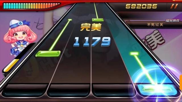 当年火遍中国的《节奏大师》现在还有人玩么? 节奏大师 游戏资讯 第6张
