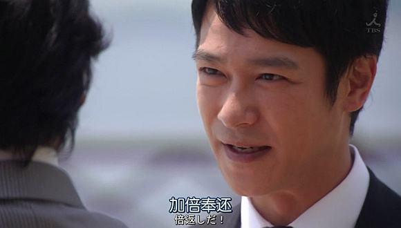 回答:如何评价日剧《半泽直树》?