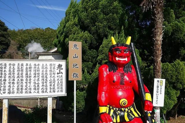 去日本泡温泉只知道箱根?那你OUT了