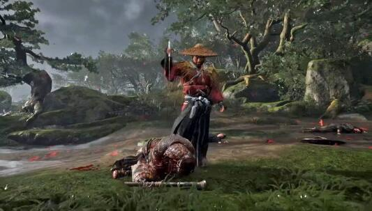 对马岛之魂:PS4的最终之作,经历3年之久,终于确定发售时间了