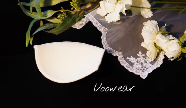 用《天工开物》的方式打开犹薇尔Uoowear天然乳胶内衣