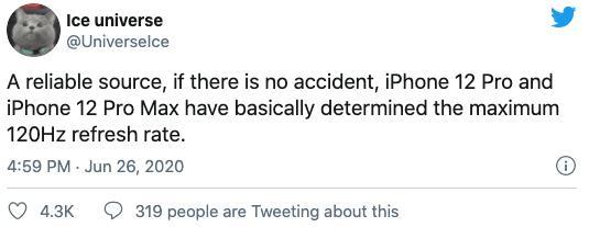 iOS 14系统升级,暴露苹果12新配置,网友:不敢用