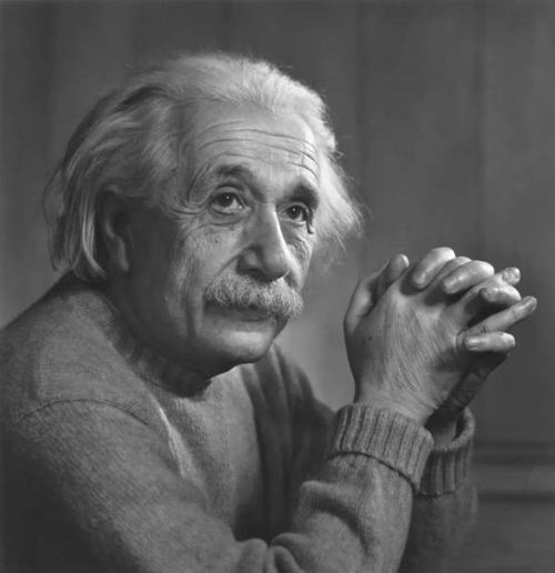爱因斯坦有多厉害?一百年前的预言,一百年后被证实