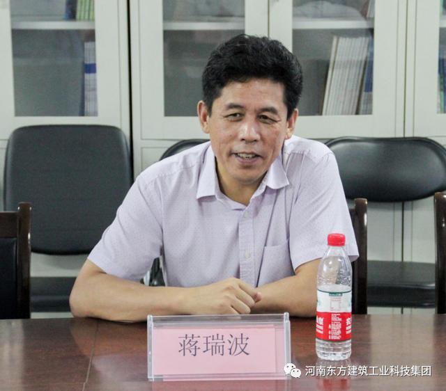 校企合作,实现共赢――汝州∞东江与河南工程学院产学研合作签约