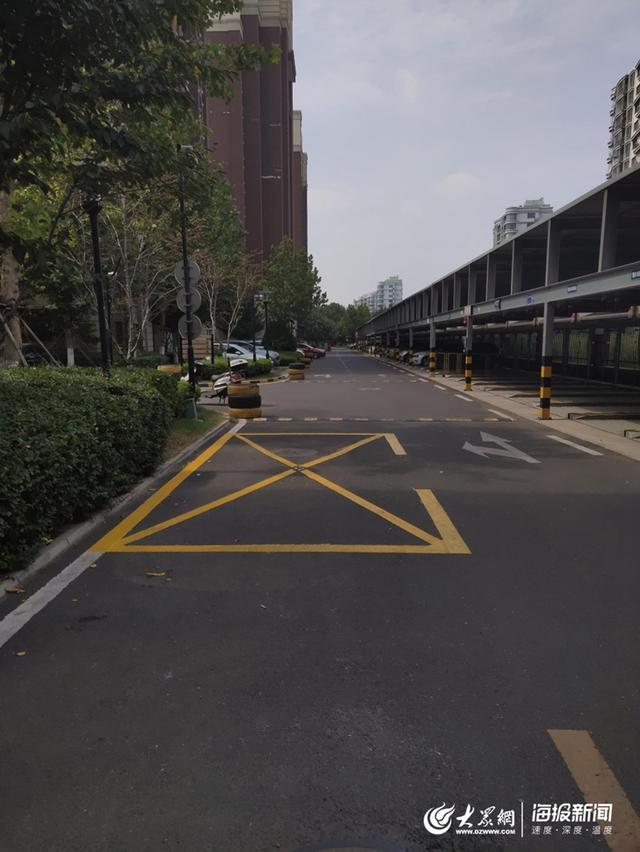 青岛市住建局:长沙小区等26个小区10月底完成整改