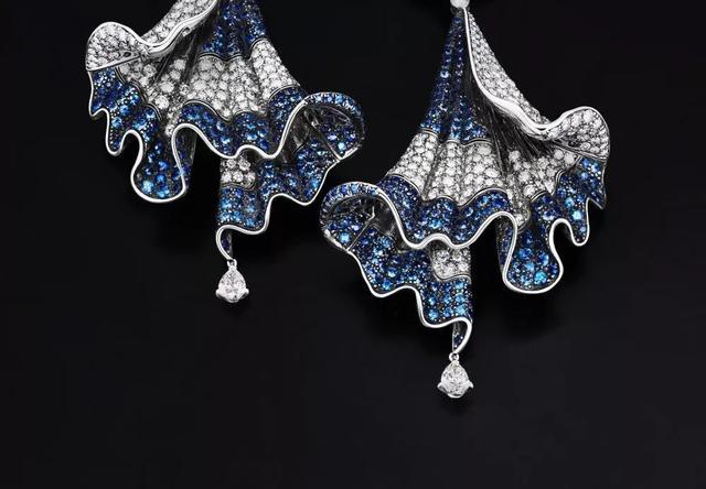 """用40年""""金手指""""的顶级工艺,打磨世界瞩目的中国珠宝品牌(下)"""