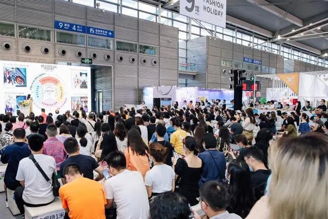 时尚产业与商贸强势复苏,2020时尚深圳展暨摩登深圳国际时尚节发声