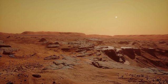 人类为什么不敢把火星土壤带回地球?到底是在怕什么?