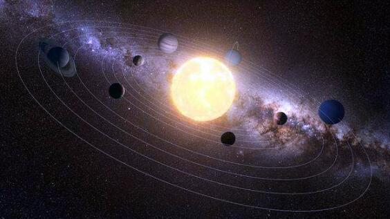 千万不要被海王星迷惑了,其实太阳系中最厉害的风暴就隐藏在这里-第1张图片-IT新视野
