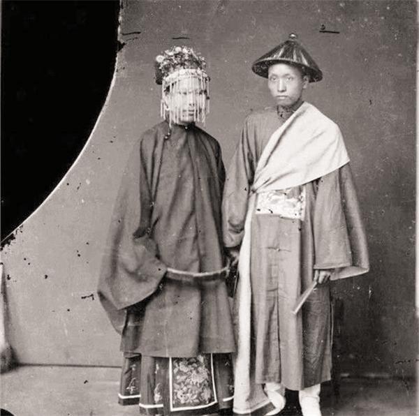 古代穷人娶不上老婆,怎么传宗接代?他们想了个办法,延用至清朝