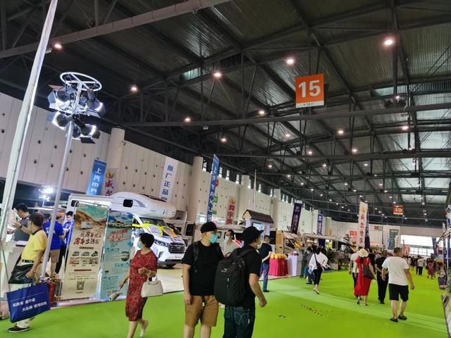 逐渐复苏 2020成都美好生活系列会展房车露营博览会 成行业风向标