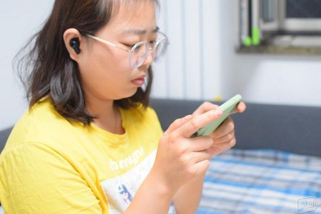 性价比之王:omthing真无线蓝牙耳机体验,百元价格,千元级品质