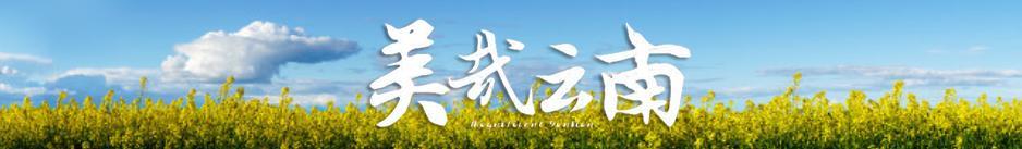 美哉云南 |  一个集万千宠爱于一身的生命原乡——美名:丽江